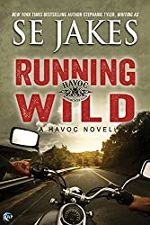 Running Wild (Havoc Book 1) (English Edition)