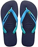 Havaianas Brasil Mix Unisex Adult's Flip Flops