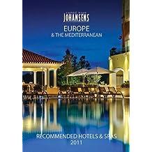 Conda Nast Johansens Recommended Hotels and Spas Europe & the Mediterranean 2011 (Johansens Recommended Hotels: Europe and the Mediterranean)