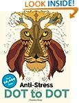 Anti-Stress Dot To Dot: Relaxing & In...