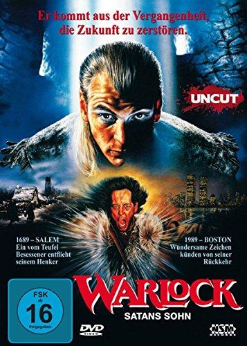 Warlock - Satans Sohn -