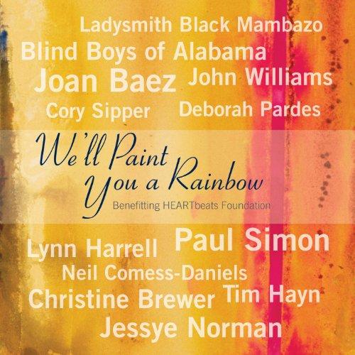 We'll Paint You a Rainbow