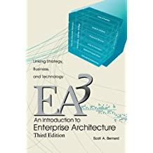 An Introduction to Enterprise Architecture: Third Edition