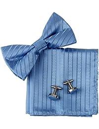 Epoint Men's Tie Set (B005FIHHDA)_Free Size)