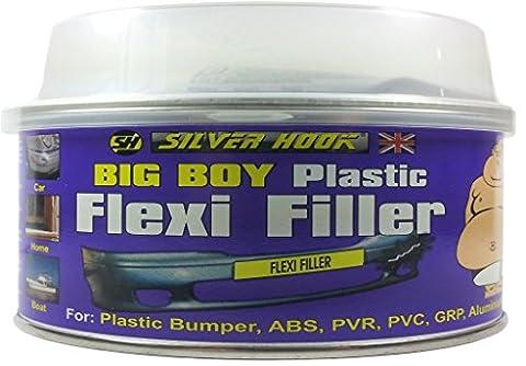 Silverhook BIG32 Big Boy Flexible Plastic For Car Bumpers, 600