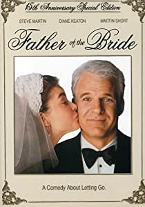 Father of the Bride [Import USA Zone 1]