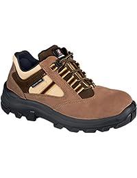 Zapato de seguridad bajo Lemaitre S3 Aten SRC 100% no metálico