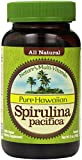 Nutrex Pure Hawaiian Spirulina Pacifica - Multi-Vitamin - 142g Powder