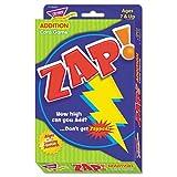 Trend Enterprises Inc Zap Learning Game ...