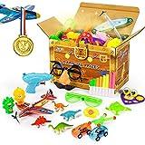 Joyjoz Regalini Festa Bambini Pasqua Regali Pignatta Compleanno Bambini Bomboniere per Feste Forniture Borse Premio Scuola di Carnevale, Pinata, Articoli per Feste