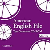 American English File Starter: American English File Start: Test Generator CD-ROM (American English File First Edition)