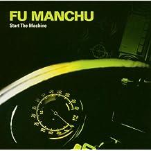 Start the Machine [Tunnelvisio