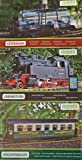 Zenner 3 catalogs with locomotives and cars Gauge G for sale  Delivered anywhere in UK