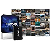 Native Instruments ko10uupg Komplete 10 Ultimate Upgrade