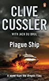 Clive Cussler's fifth Oregon Files novel, Plague Ship, pits Juan Cabrillo against a deadly adversary.         In a Norwegian glacier during World War Two a Nazi officer makes an extraordinary discovery - the most legendary ship of all time . . .  ...