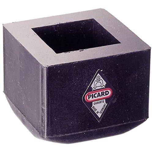 Picard 0000420-2000 Gummiaufsatz für Fäustel 2000 g