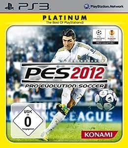 PES 2012 - Pro Evolution Soccer [Platinum]