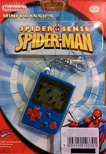 Preisvergleich Produktbild Nintendo Mini Classics Spiderman