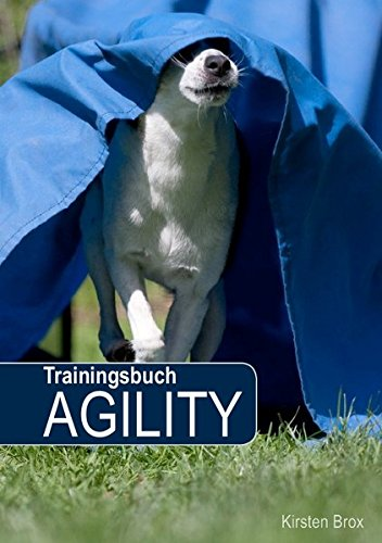 Trainingsbuch Agility -