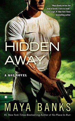 Hidden Away (A KGI Novel, Band 3)