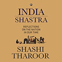 India Shastra: Reflections on the Nation in Our Time