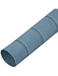 Berger Zeltteppich, blau, robust, ideal für Zelte, Balkone, Terrassen