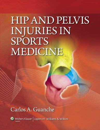 Hip and Pelvis Injuries in Sports Medicine