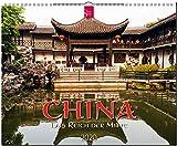 China - Das Reich der Mitte: Original Stürtz-Kalender 2020 - Großformat-Kalender 60 x 48 cm -