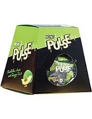 Pass Pass Pulse Candy Pyramid Pack, Kachcha Aam, 200g