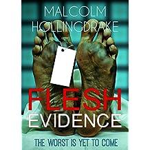 Flesh Evidence (DCI Bennett Book 3)