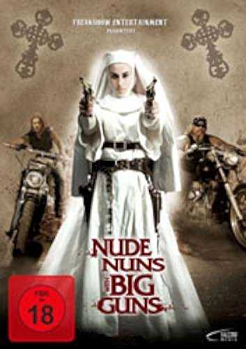 Bild von Nude Nuns With Big Guns