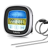 TURATA Digitales Bratenthermometer