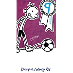 Diary Of A Wimpy Kid - Age 9 Birthday Card - 9th