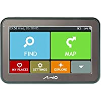 MIO Spirit 5400 LM WE - Navegador GPS
