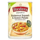 Baxters Abbondante Zucca E Dolce 400g Zuppa Di Patate
