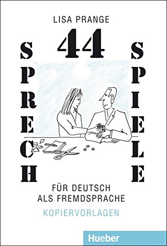 SPRECHSPIELE FÜR DAF, 44