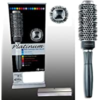 cepillo térmico Platinum Ionic Silver 25 ...