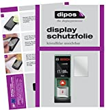 Bosch Zamo 1. Generation Schutzfolie - 3x dipos Displayschutzfolie Folie klar