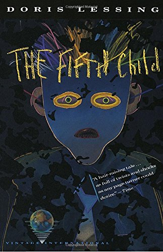 The Fifth Child..