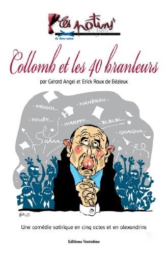 Gérard Collomb et les 40 branleurs