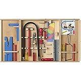 Pebaro 407 - Qualitäts Laubsäge-Schrank aus Holz