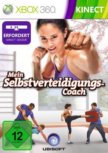 Ansicht vergrößern: Mein Selbstverteidigungs-Coach (Kinect erforderlich)