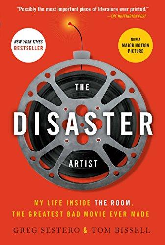 Disaster Artist por Greg Sestero