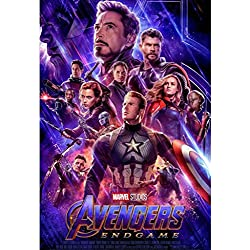 WYF Rompecabezas, The Avengers Captain America Comics, Marvel Hulk Movie Poster, 300/500/1000 Piezas P624 (Color : D, Size : 1000pc)
