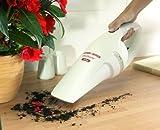 Black & Decker NV3603 3.6-Volts Dustbuster Cordless Hand Vacuum Cleaner (White)