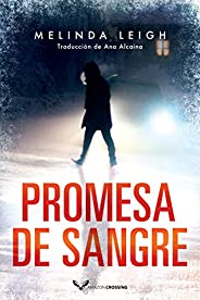 Promesa de sangre (Bree Taggert nº 1)
