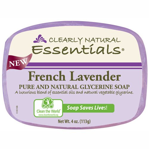 clearly-natural-glycerine-bar-soap-french-lavender-4-oz-by-clearly-natural