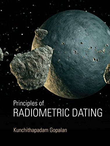 through radioactive dating how old is earth