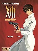 XIII Mystery, Band 2: Irina hier kaufen