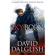 Skyborn: 1 (The Seraphim Trilogy) by David Dalglish (2015-11-19)